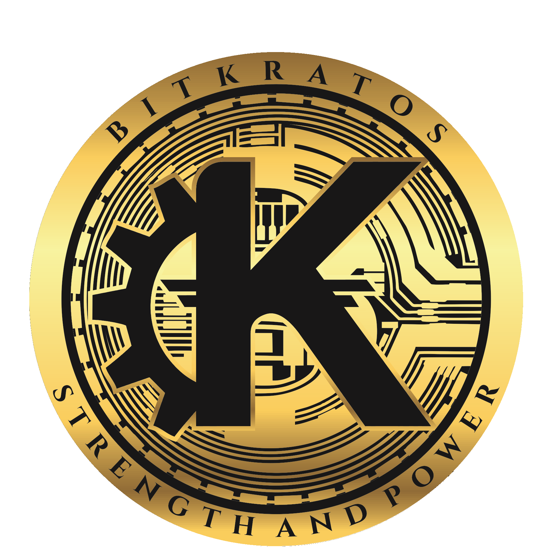 BitKratos – The Bridge Between Crypto Currency and the Physical World!